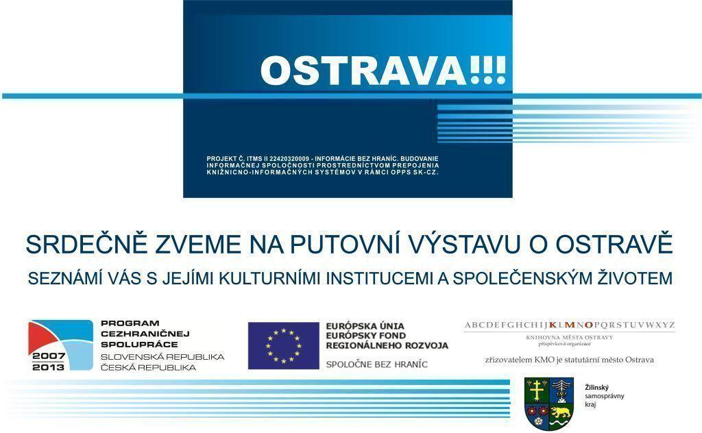 výstava na Slovensku