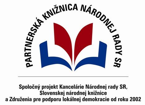 Parlamentná knižnica NR SR