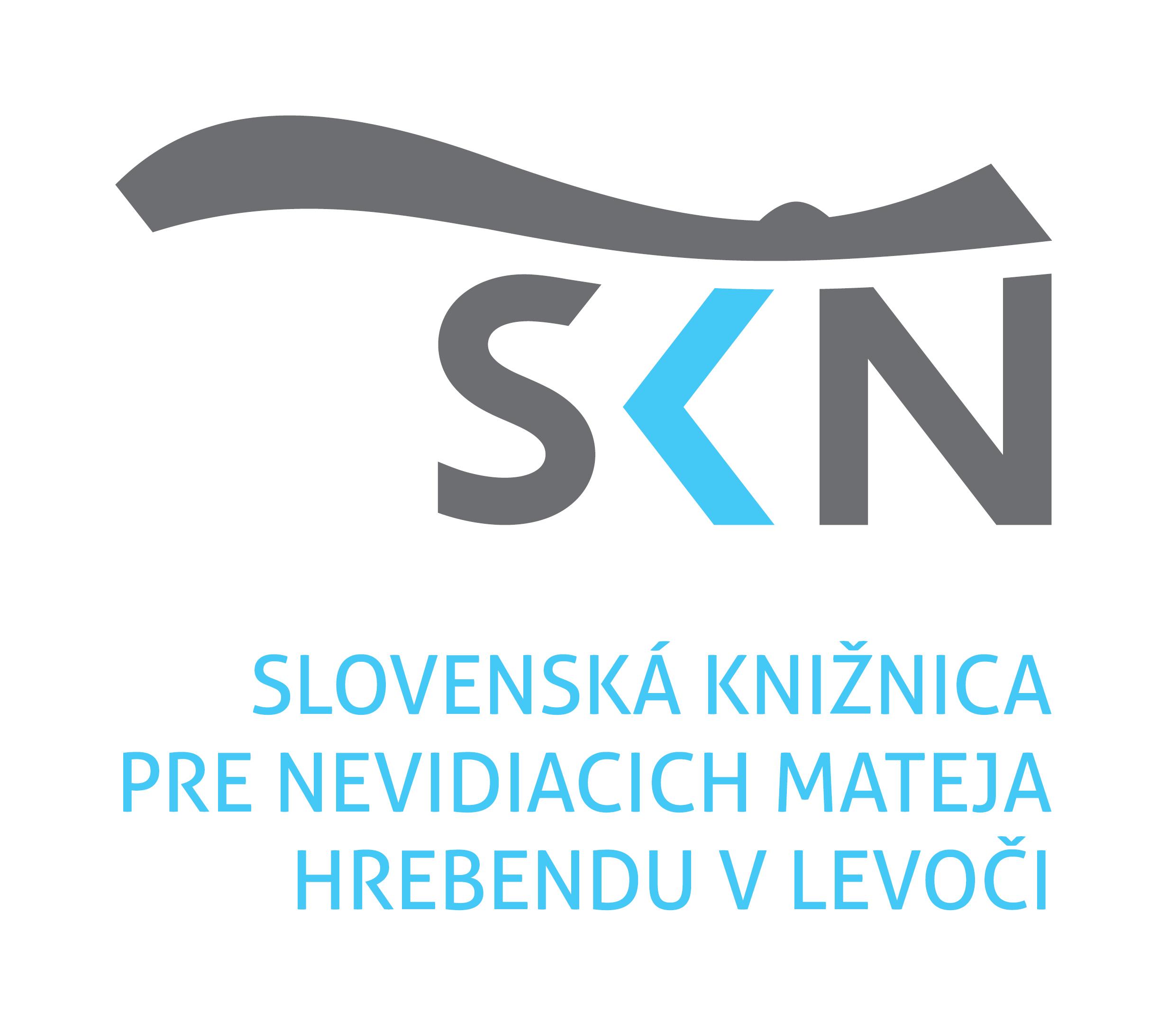 Slovenská knižnica pre nevidiacich
