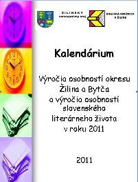 kalendarium 2011