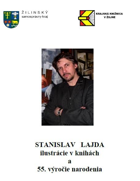 Lajda